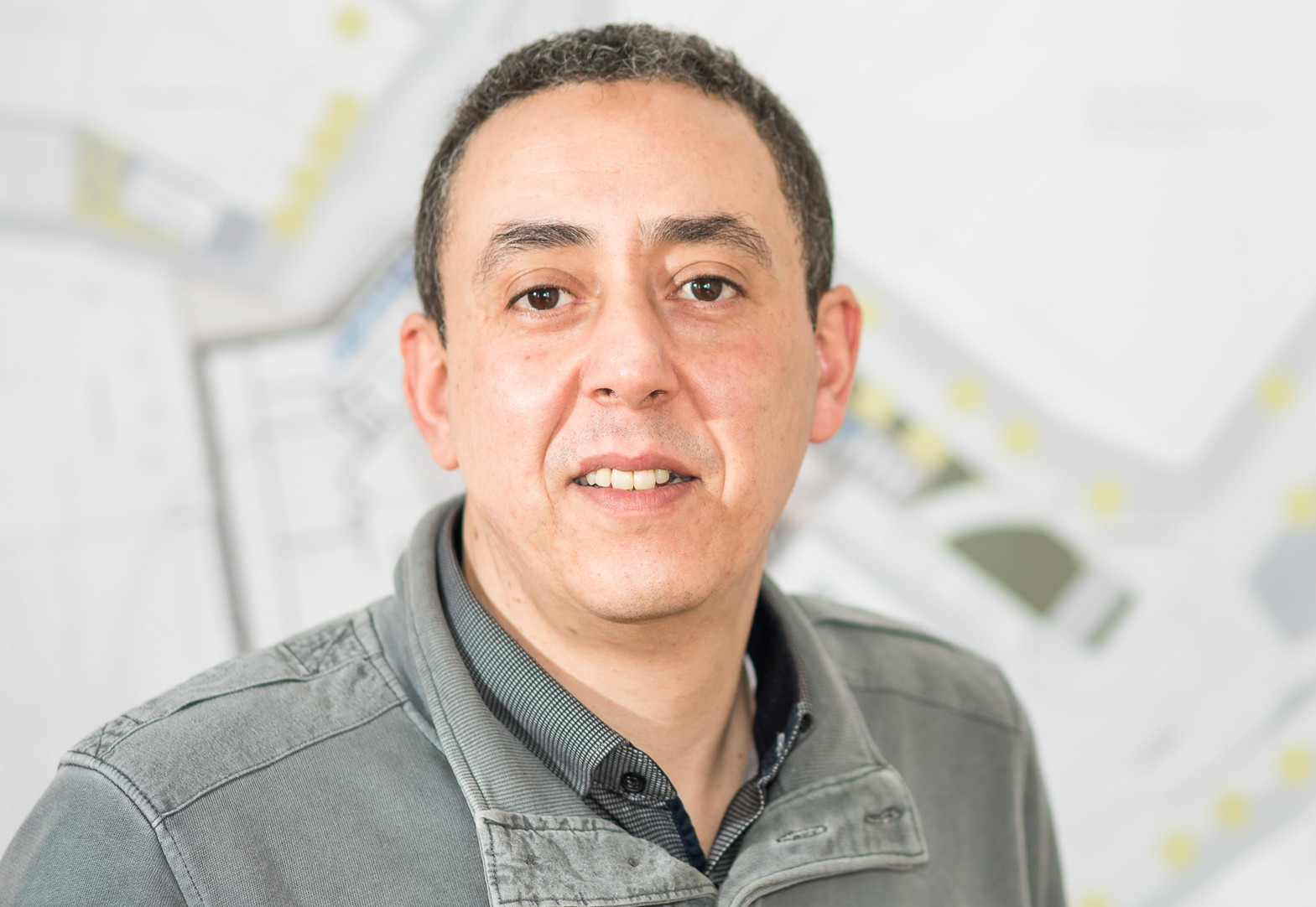 Abdelhamid Hassouni